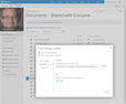 "Microsoft now lets SharePoint Online users share documents with ""guest links"""