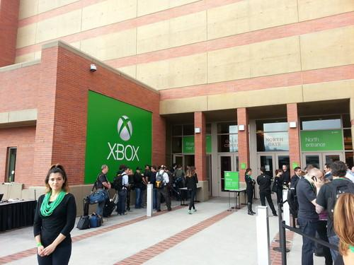 Microsoft Xbox One to launch in November for $US499 (+ 4 photos)