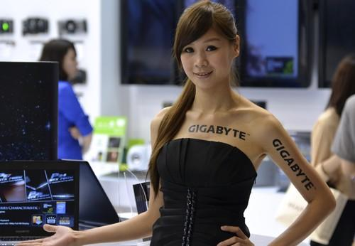 A look back at the sights of this year's Computex