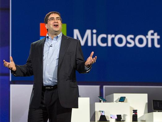 In Pictures: Top 6 Microsoft insider CEO candidates
