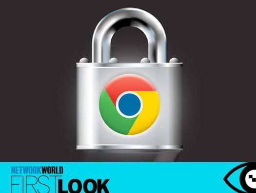 In Pictures: First Look. Google Chrome 28