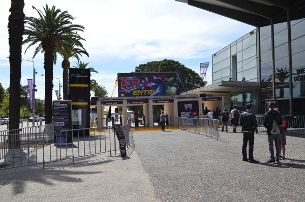 IN PICTURES: EB Expo 2013 in Sydney, part 1 (42 photos)