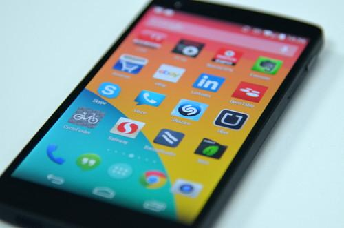 DOJ files its first lawsuits over counterfeit apps