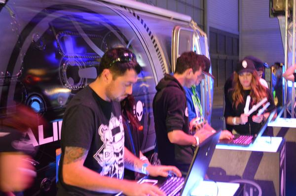 IN PICTURES: EB Expo 2013 in Sydney, part 2 (42 photos)