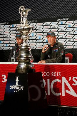 In Pictures: Larry Ellison's distractions