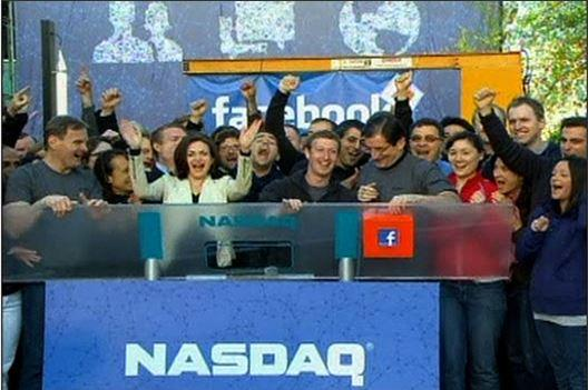 In Pictures: Facebook turns 10 - A look back at the milestones