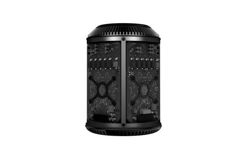 Apple's new Mac Pro signals commitment to professional computing