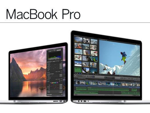 In Pictures: Macbook Pro delivers blazing speed in Gigabit Wi-Fi test