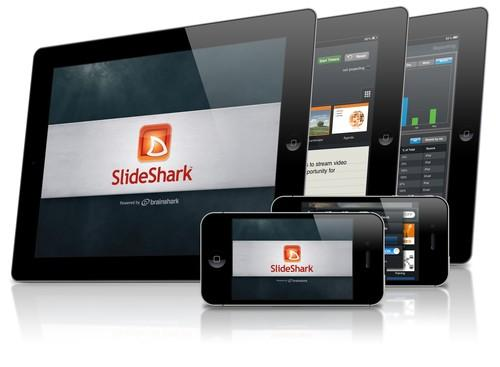 Brainshark touts PowerPoint-on-iPad success, but Microsoft circles the waters