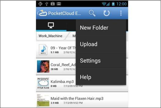 In Pictures: 13 highly productive Android apps that play nice with your PC