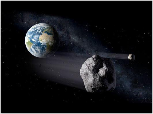 In pictures: How to protect Earth from asteroid destruction