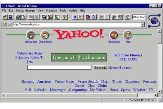 In Pictures: The 10 most important milestones in Web browser history