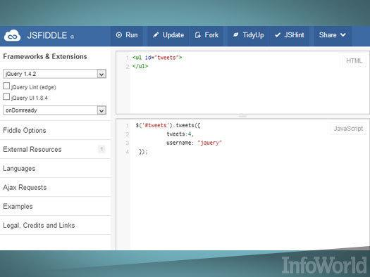 In Pictures: 10 Cloud development tools to set you free