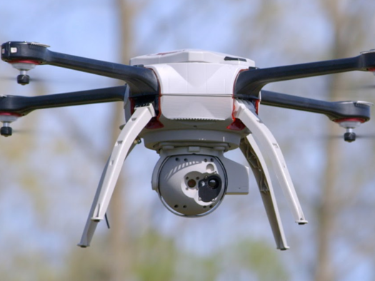 IN PICTURES: 15 current and future uses for drones