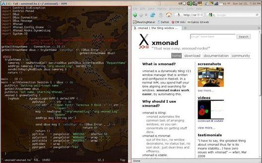 In Pictures: 10 amazing Linux desktop environments you've probably never seen