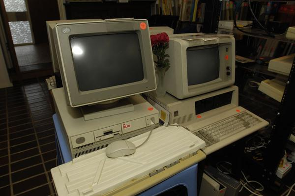 IN PICTURES: Tech of Yesteryear - Where old computers find their final resting place