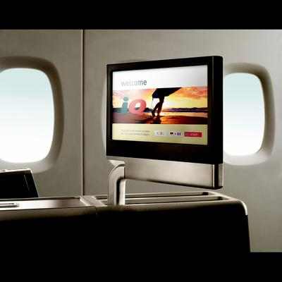 Cool mile-high tech: in-flight Ethernet and more!