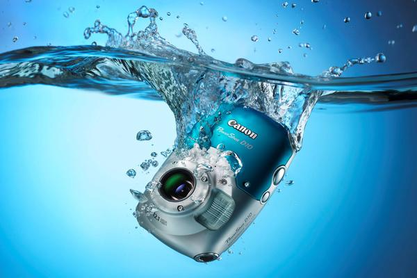 2009 Canon digital camera range unveiled