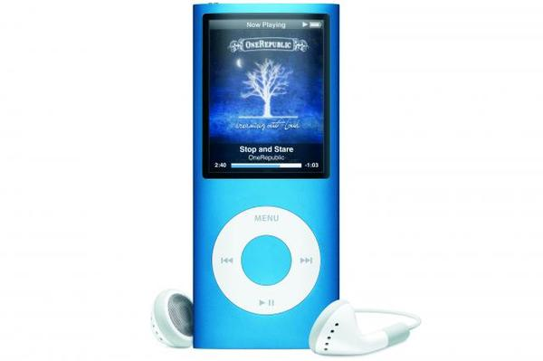 Mother's Day MP3 player showdown