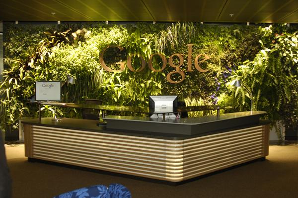Google Australia's new HQ: a peek at the new Googleplex in Sydney
