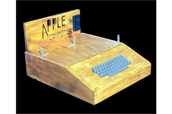 Apple's 11 Most Intriguing Computer Designs