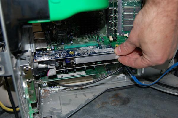 Revitalising an aging desktop computer on the cheap