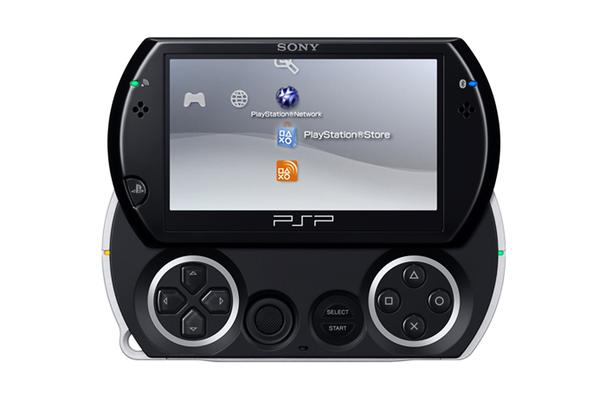 Tokyo Edge: June gadgets are Go with new PSP