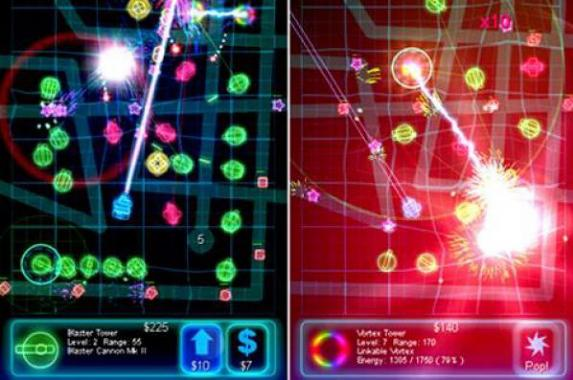 10 iPhone games you gotta have