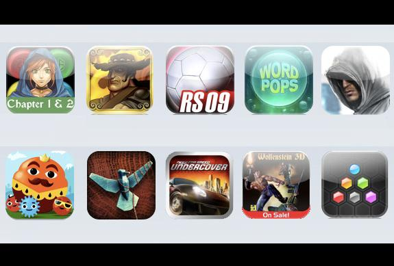 Top 10 must-have iPhone apps for gamers