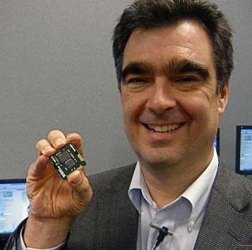 Intel's 2010 Clarkdale desktop CPUs: what to expect