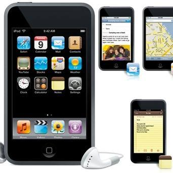 Hottest gadgets from MacWorld 2008