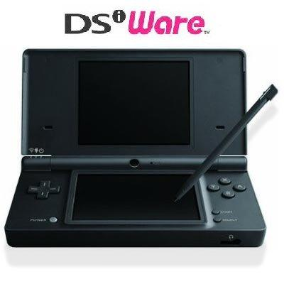 The Top 10 DSiWare games