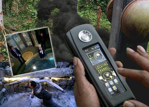 """A techie's guide to """"Lost"""""""