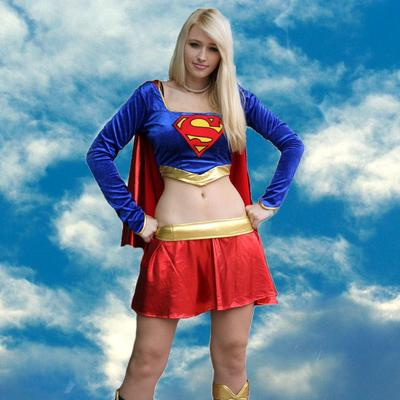 In pictures: The ultimate cosplay girl gallery