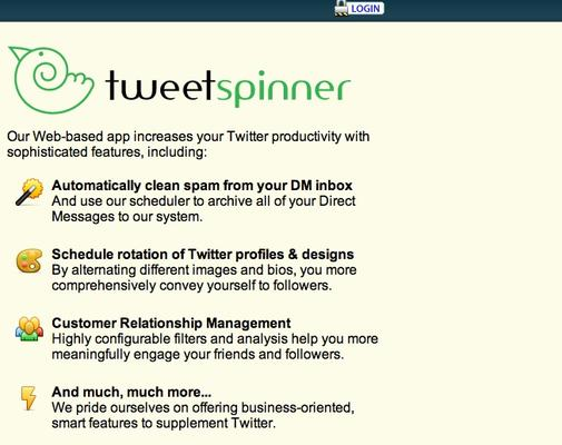 5 free apps to help manage Twitter