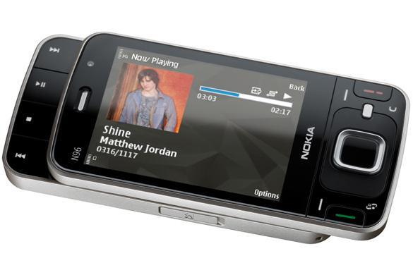 Nokia announces latest addition to N-Series