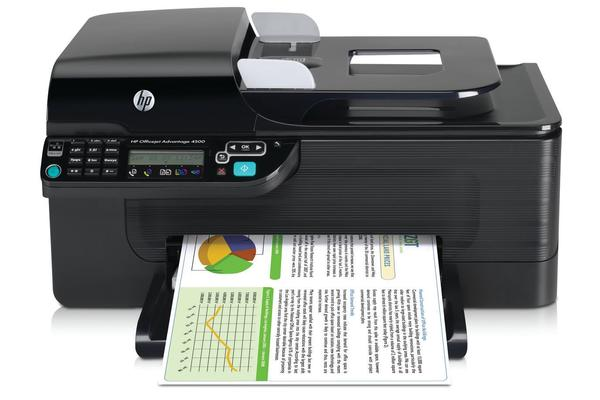 New HP laser printers target small businesses