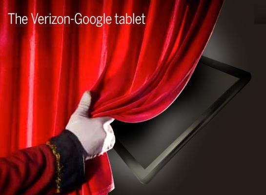 Tablets, real and rumored