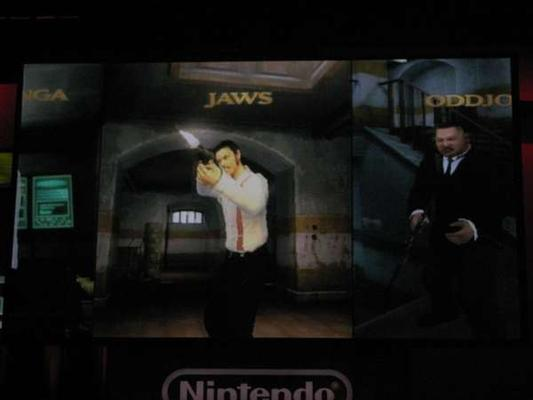 Nintendo E3 Part 1 - New Zelda, Golden Eye and Golden Sun sequel unveiled