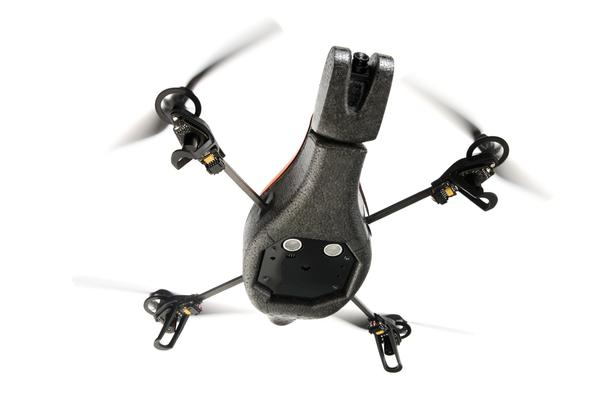 iPad-controlled helicopter hits US shelves in September