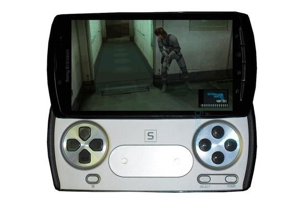Top 10 games for PlayStation Phone