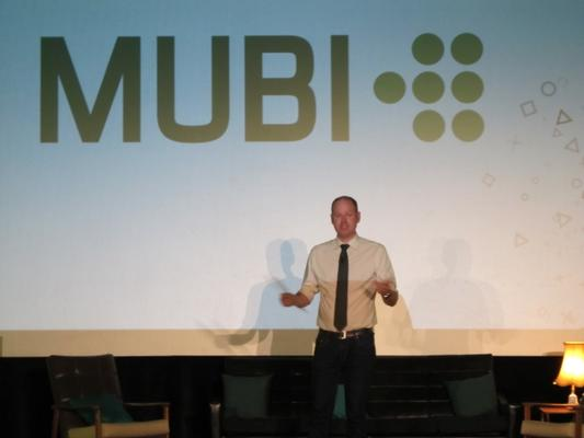 IN PICTURES: Éowyn launches PlayStation 3 Mubi service