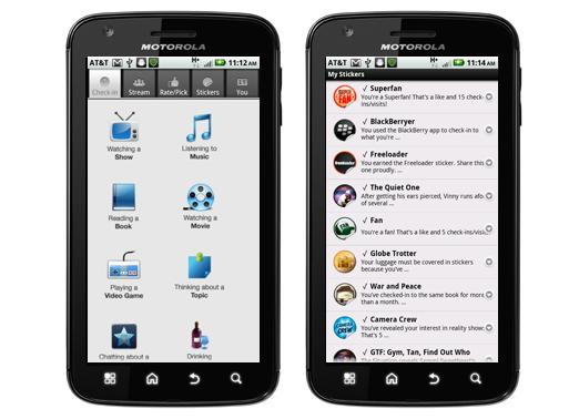 Android apps: 9 best, free social networking choices