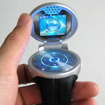 Cool G108 Watch Phone