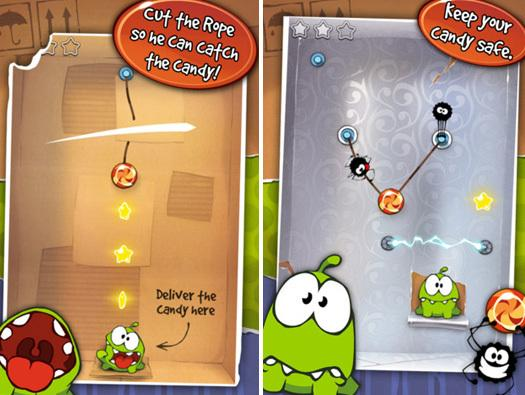In Pictures: The all-time best-selling iPhone apps (so far)