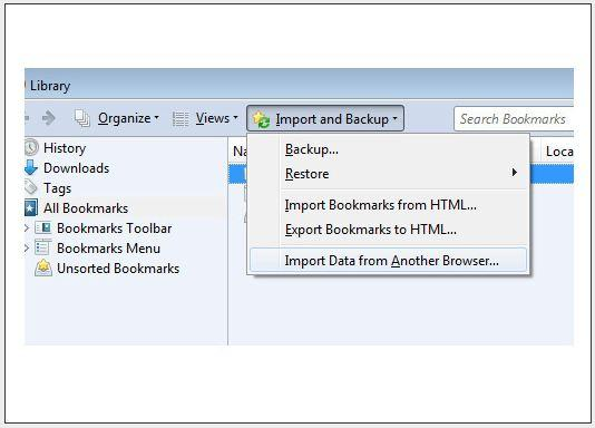 In Pictures: First look at Firefox 11 browser