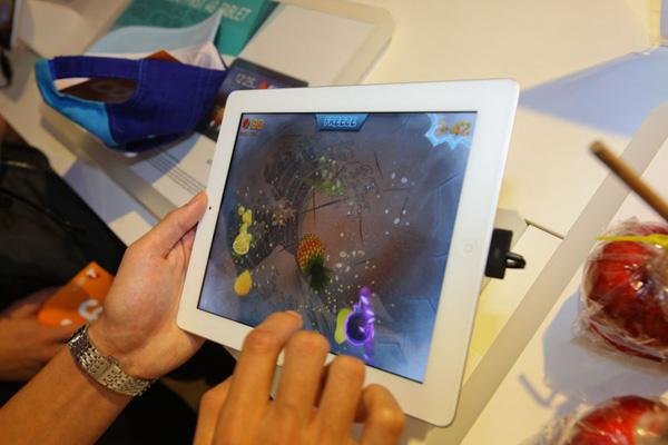 In Pictures: Telstra's midnight new iPad launch