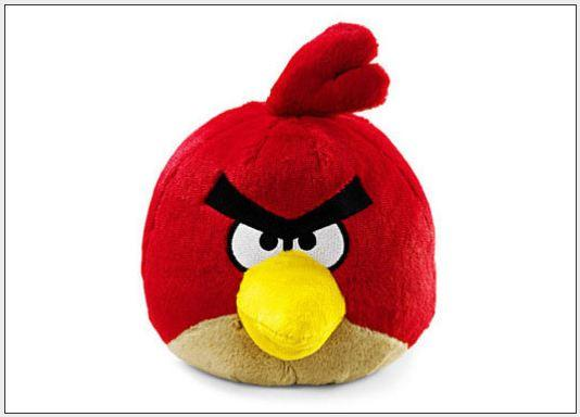In Pictures: The Angry Birds phenomenon