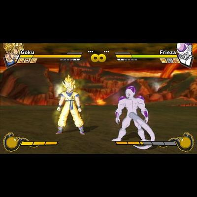 In pictures: Dragon Ball Z: Burst Limit