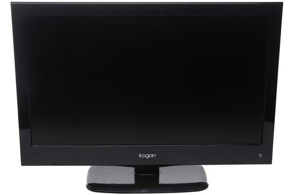 In Pictures: Kogan 24in Full HD LED TV